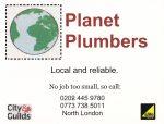 Planet Plumbers