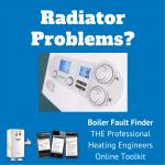 Radiator Problems